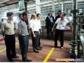 安徽滁州润海甜叶菊高科有限公司酶改质甜菊糖项目开业
