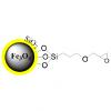 生物磁珠 PuriMag Si-Epoxy 环氧基修饰磁珠