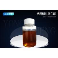 液体酶 低温碱性蛋白酶 冷水酶 洗涤剂专业酶制剂